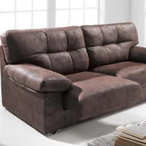 sofa 3 plazas extraible