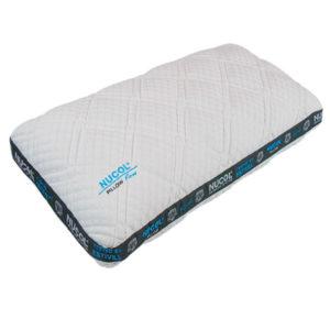 Almohada nucol + viscotitanio firme