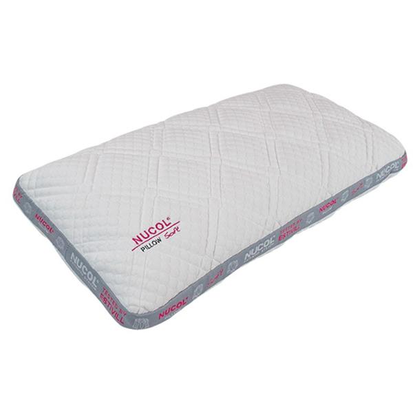 Almohada nucol + viscotitanio suave