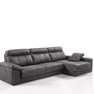 sofá respaldo